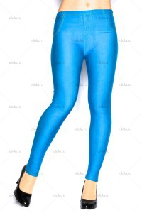 Jane blue 1