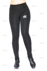 Alisa black adidas 1