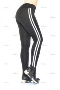 Alisa black stripe 1