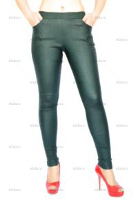 Michelle skin emerald 1