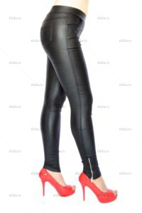 Michelle zipper black 1