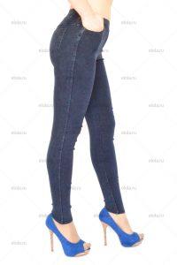Elisa Cold blue maxi-2 1