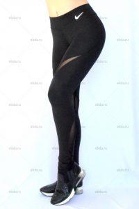 Alisa black nike-1 1