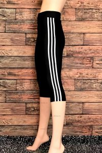 Zed stripe black 1